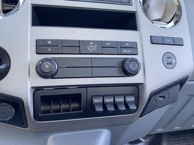 2021 Ford F-750 Regular Cab DRW 4x2, Scelzi SFB Platform Body #MDF07738 - photo 17