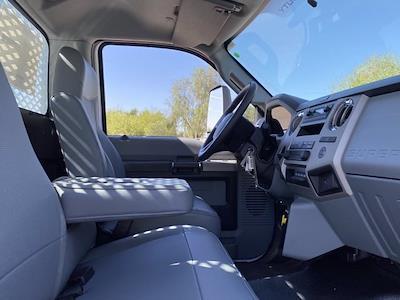 2021 Ford F-750 Regular Cab DRW 4x2, Scelzi SFB Platform Body #MDF07738 - photo 11