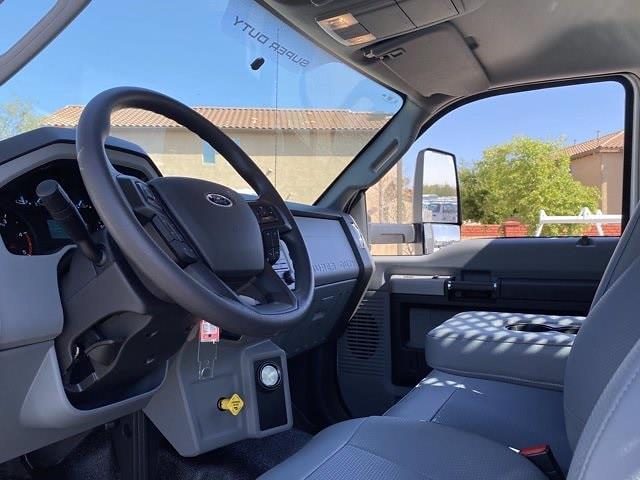 2021 Ford F-750 Regular Cab DRW 4x2, Scelzi SFB Platform Body #MDF07739 - photo 12