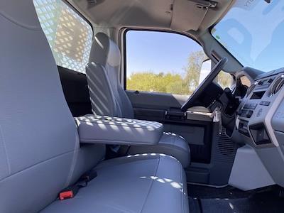 2021 Ford F-750 Regular Cab DRW 4x2, Scelzi SFB Platform Body #MDF07739 - photo 10