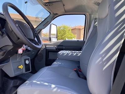 2021 Ford F-750 Regular Cab DRW 4x2, Scelzi SFB Platform Body #MDF07739 - photo 14