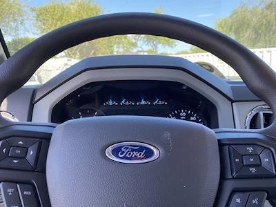 2021 Ford F-750 Regular Cab DRW 4x2, Scelzi SFB Platform Body #MDF07739 - photo 18
