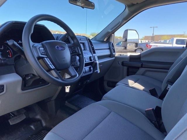 2021 Ford F-550 Crew Cab DRW 4x4, Royal Platform Body #MEC14813 - photo 13