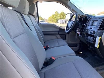 2021 Ford F-550 Crew Cab DRW 4x4, Royal Platform Body #MEC14813 - photo 10