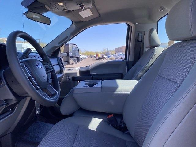 2021 Ford F-350 Regular Cab DRW 4x2, Cab Chassis #MEC71593 - photo 14