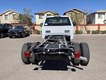 2021 Ford F-350 Regular Cab DRW 4x4, Cab Chassis #MEC71596 - photo 8