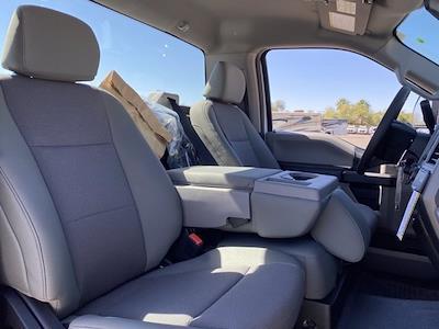 2021 Ford F-350 Regular Cab DRW 4x4, Cab Chassis #MEC71597 - photo 9