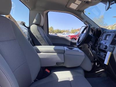 2021 Ford F-350 Regular Cab DRW 4x4, Cab Chassis #MEC71597 - photo 11