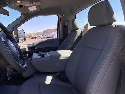 2021 Ford F-350 Regular Cab DRW 4x4, Cab Chassis #MEC71597 - photo 12