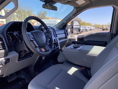 2021 Ford F-350 Regular Cab DRW 4x4, Cab Chassis #MEC71597 - photo 13