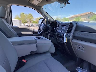 2021 Ford F-350 Regular Cab DRW 4x4, Cab Chassis #MEC71598 - photo 11