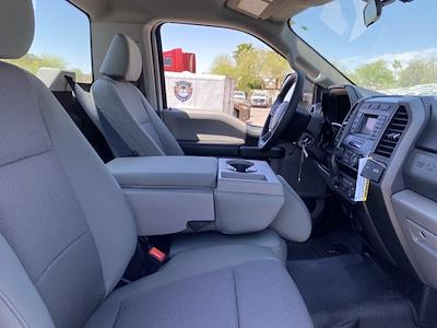 2021 Ford F-350 Regular Cab DRW 4x4, Cab Chassis #MEC71598 - photo 12