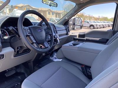 2021 Ford F-350 Regular Cab DRW 4x4, Cab Chassis #MEC71598 - photo 13