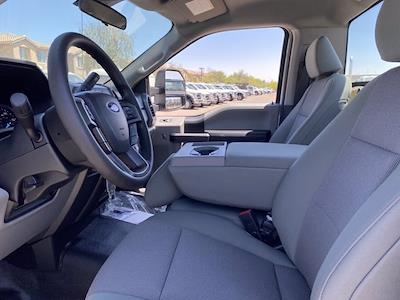 2021 Ford F-350 Regular Cab DRW 4x4, Cab Chassis #MEC71598 - photo 14