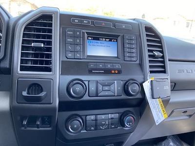 2021 Ford F-350 Regular Cab DRW 4x4, Cab Chassis #MEC71598 - photo 16