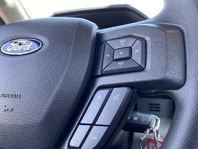 2021 Ford F-350 Regular Cab DRW 4x4, Cab Chassis #MEC71598 - photo 20