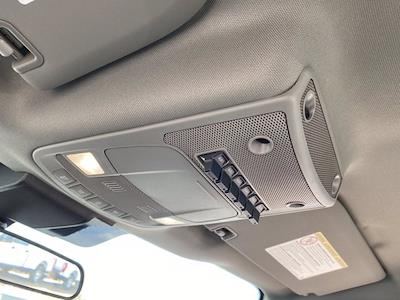2021 Ford F-450 Regular Cab DRW 4x4, Cab Chassis #MEC71608 - photo 19