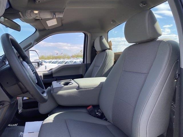 2021 Ford F-450 Regular Cab DRW 4x4, Cab Chassis #MEC71611 - photo 14