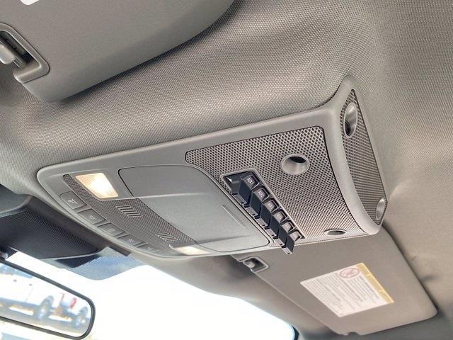 2021 Ford F-450 Regular Cab DRW 4x4, Cab Chassis #MEC71612 - photo 19