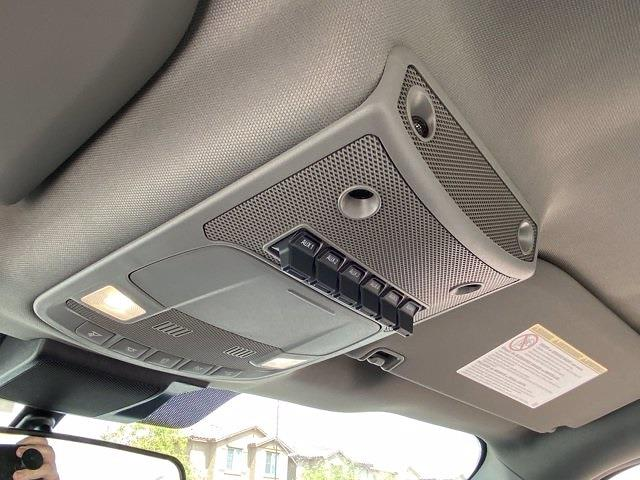 2021 Ford F-450 Regular Cab DRW 4x4, Cab Chassis #MEC71614 - photo 16