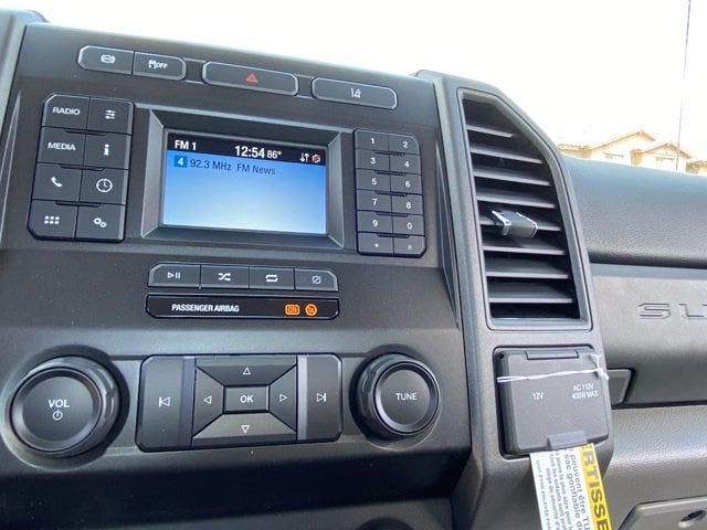 2021 Ford F-450 Regular Cab DRW 4x4, Cab Chassis #MEC71614 - photo 18