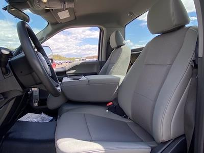 2021 Ford F-450 Regular Cab DRW 4x4, Cab Chassis #MEC71614 - photo 15