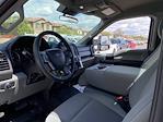 2021 Ford F-450 Regular Cab DRW 4x4, Cab Chassis #MEC71614 - photo 13