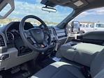 2021 Ford F-550 Regular Cab DRW 4x2, Cab Chassis #MEC71616 - photo 12