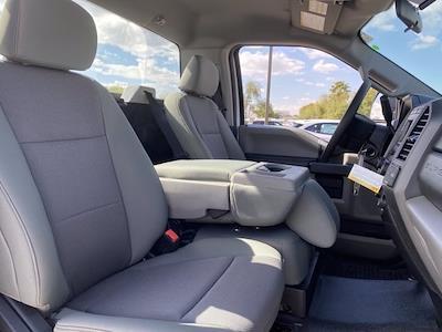 2021 Ford F-550 Regular Cab DRW 4x2, Cab Chassis #MEC71617 - photo 9