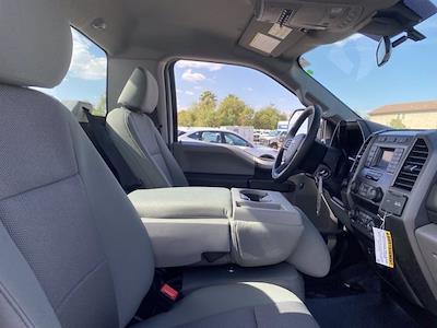 2021 Ford F-550 Regular Cab DRW 4x4, Cab Chassis #MEC71623 - photo 11