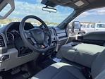 2021 Ford F-550 Regular Cab DRW 4x4, Cab Chassis #MEC71625 - photo 12