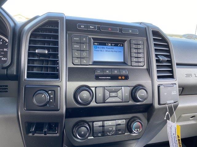 2021 Ford F-550 Regular Cab DRW 4x4, Cab Chassis #MEC71626 - photo 15