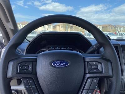 2021 Ford F-550 Regular Cab DRW 4x4, Cab Chassis #MEC71626 - photo 20