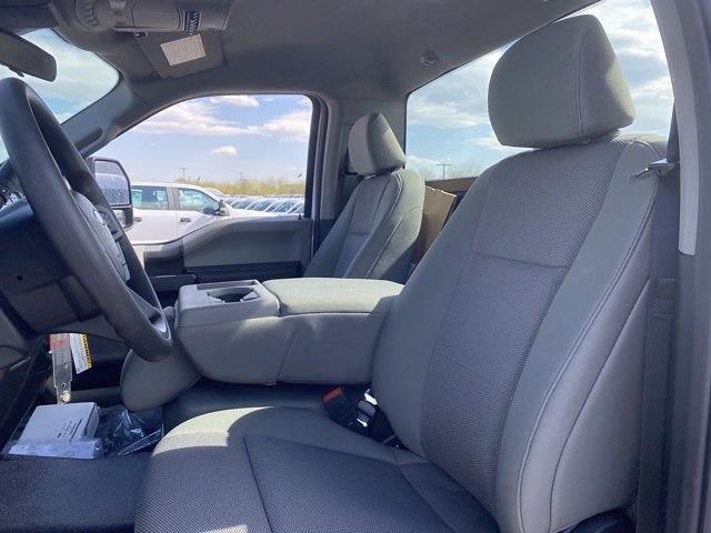 2021 Ford F-550 Regular Cab DRW 4x4, Cab Chassis #MEC71627 - photo 14