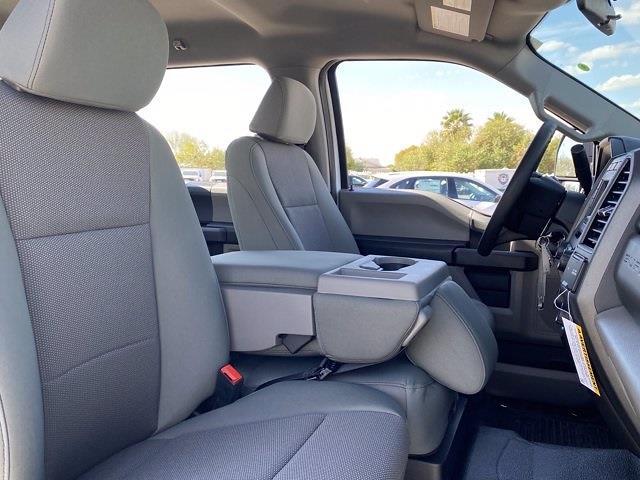 2021 Ford F-450 Crew Cab DRW 4x2, Cab Chassis #MEC71633 - photo 9
