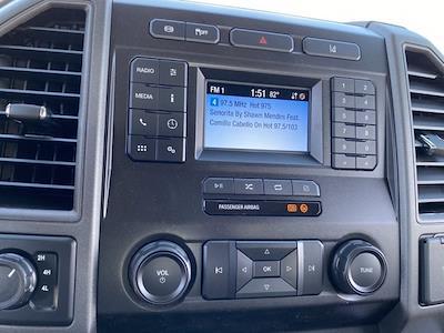 2021 Ford F-450 Crew Cab DRW 4x4, Cab Chassis #MEC71641 - photo 18