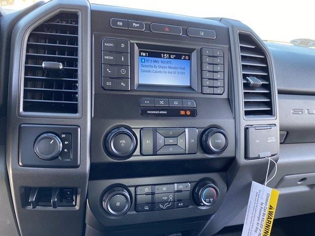 2021 Ford F-450 Crew Cab DRW 4x4, Cab Chassis #MEC71643 - photo 17