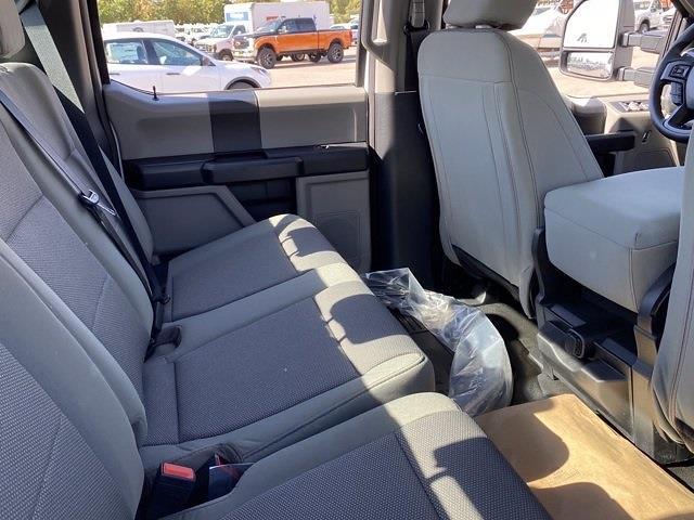 2021 Ford F-450 Crew Cab DRW 4x4, Cab Chassis #MEC71646 - photo 11