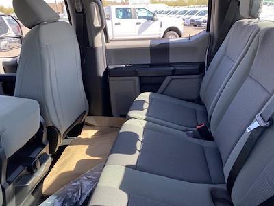 2021 Ford F-450 Crew Cab DRW 4x4, Cab Chassis #MEC71646 - photo 12