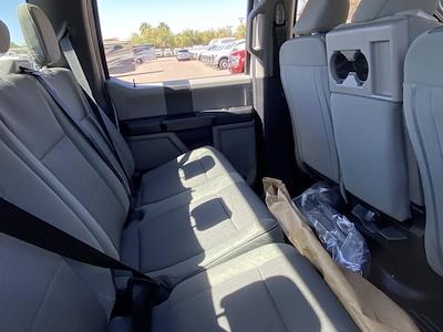 2021 Ford F-550 Crew Cab DRW 4x2, Cab Chassis #MEC71647 - photo 12