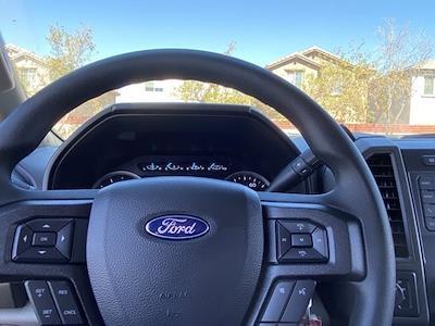 2021 Ford F-550 Crew Cab DRW 4x2, Cab Chassis #MEC71647 - photo 20