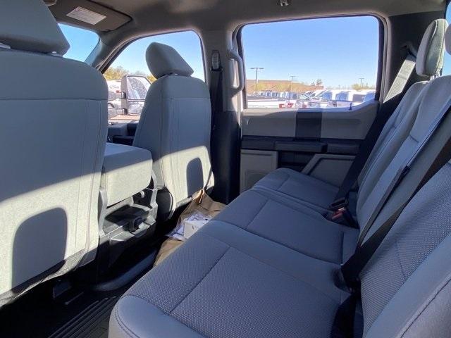 2021 Ford F-550 Crew Cab DRW 4x2, Cab Chassis #MEC71650 - photo 13