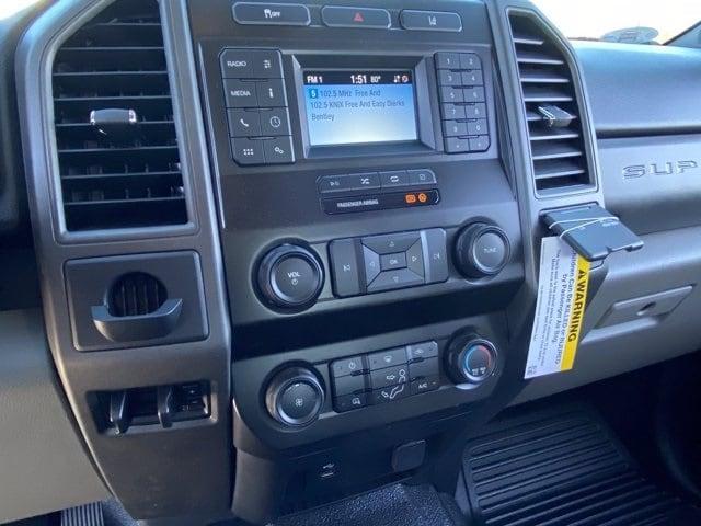 2021 Ford F-550 Crew Cab DRW 4x2, Cab Chassis #MEC71650 - photo 17