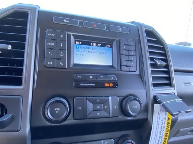 2021 Ford F-550 Crew Cab DRW 4x2, Cab Chassis #MEC71650 - photo 18