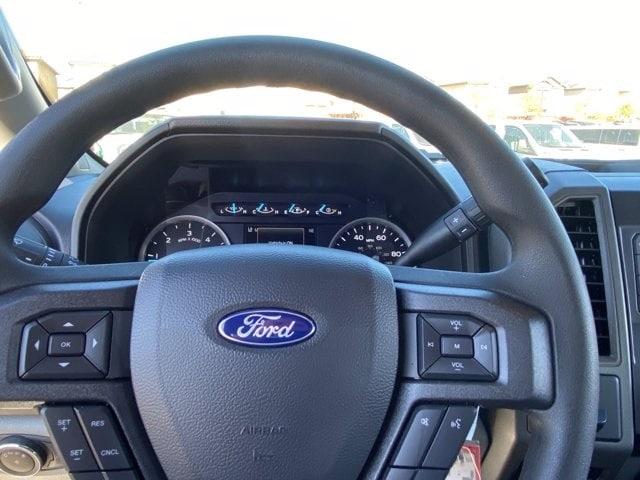 2021 Ford F-550 Crew Cab DRW 4x2, Cab Chassis #MEC71650 - photo 21
