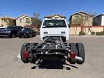 2021 Ford F-550 Crew Cab DRW 4x4, Cab Chassis #MEC71651 - photo 9