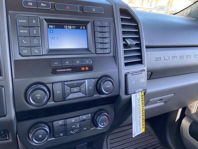 2021 Ford F-350 Regular Cab DRW 4x2, Cab Chassis #MEC71675 - photo 15