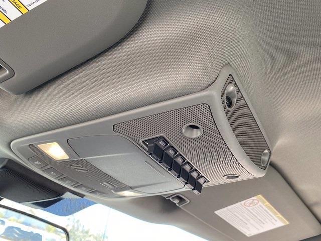 2021 Ford F-350 Regular Cab DRW 4x2, Cab Chassis #MEC71675 - photo 18