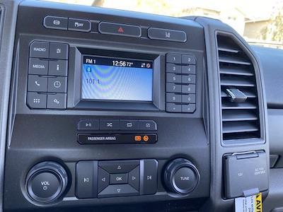 2021 Ford F-350 Regular Cab DRW 4x2, Cab Chassis #MEC71675 - photo 16