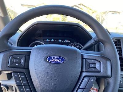 2021 Ford F-350 Regular Cab DRW 4x2, Cab Chassis #MEC71675 - photo 19